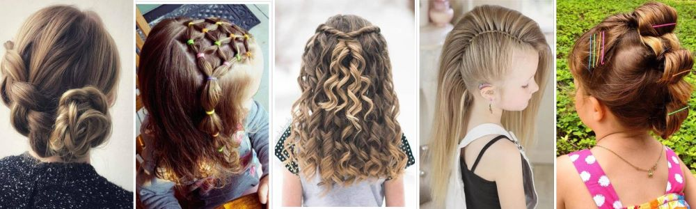 Photo of 20 Trending And Adorable Hairstyles For Girls 2020