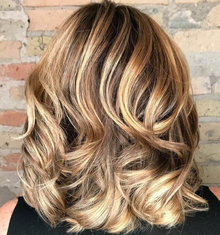 Cute And Popular Medium Length Hairstyles For Girls 2020