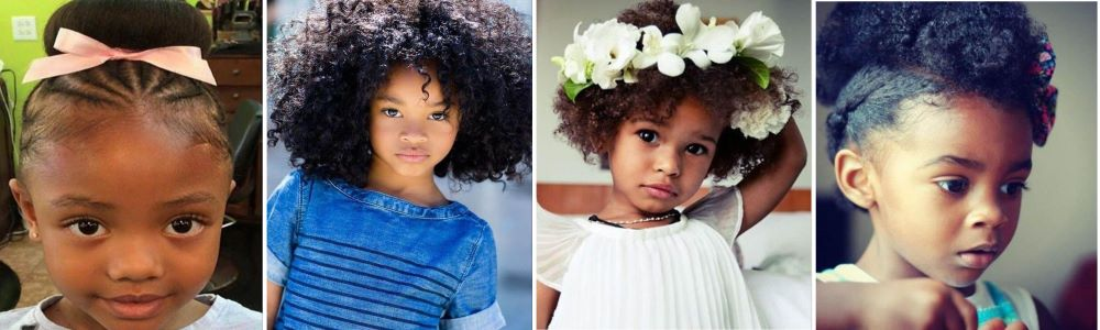 Photo of The Best Low Maintenance Afro Hairstyles For Kids This Year