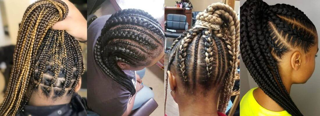 Best Protective Styles For Natural Hair Growth