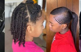 Choose The Protective Hairstyles For Relaxed Hair And Ensure Proper Hair Growth