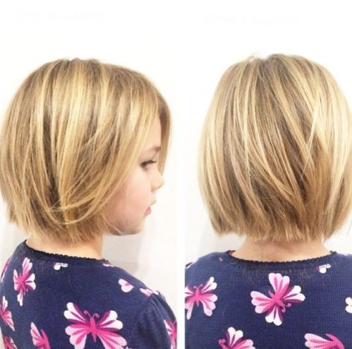 best toddler girl haircuts for fine hair in 2020