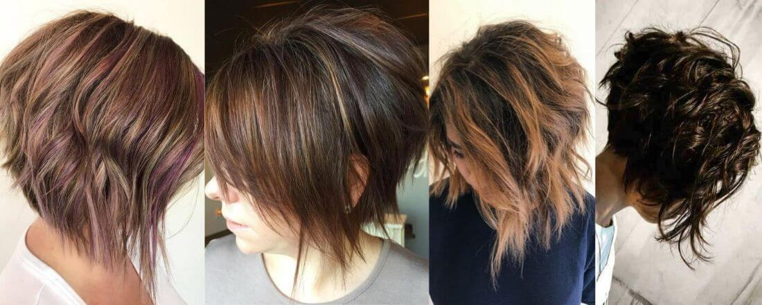 Hottest Short Layered Haircuts To Trend In 2020