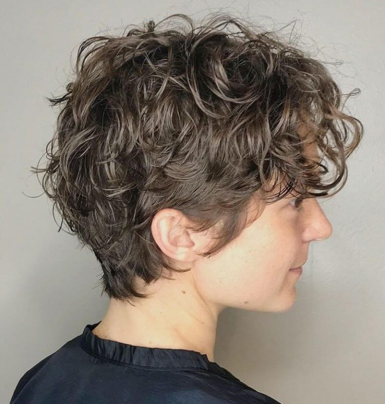Short Layered Haircuts 2021 To Make A Fashion Statement