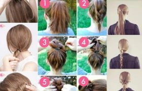 Quick Hairstyles For Long Hair To Maintain A Stylish Look In 2020
