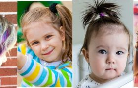 Toddler Girl Haircuts To Give Your Little Angel A Cute And Unique Look