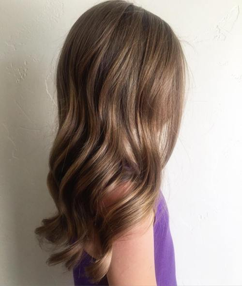 Bohemian Long Waves