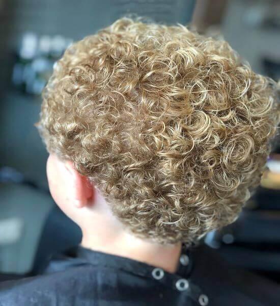 Natural Curls