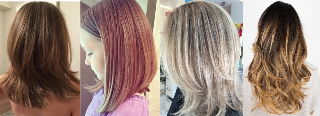 You Can't Afford To Miss These Beautiful Layered Hair Styles – Check Out Now