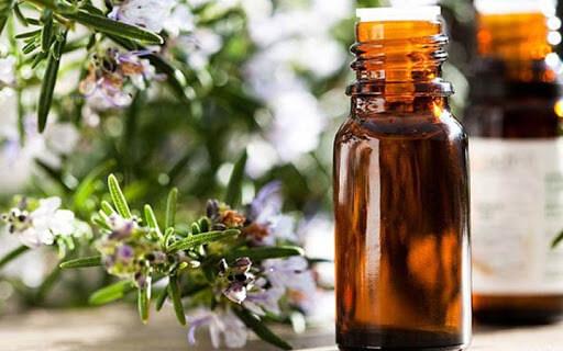 Essential Oils Might Do The Trick