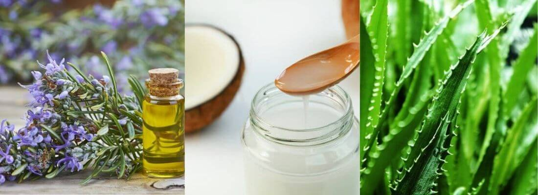 Top Best Home Remedies For Hair Regrowth In 2020