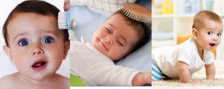Baby Hair Loss Remedies - How To Prevent Baby Hair Loss