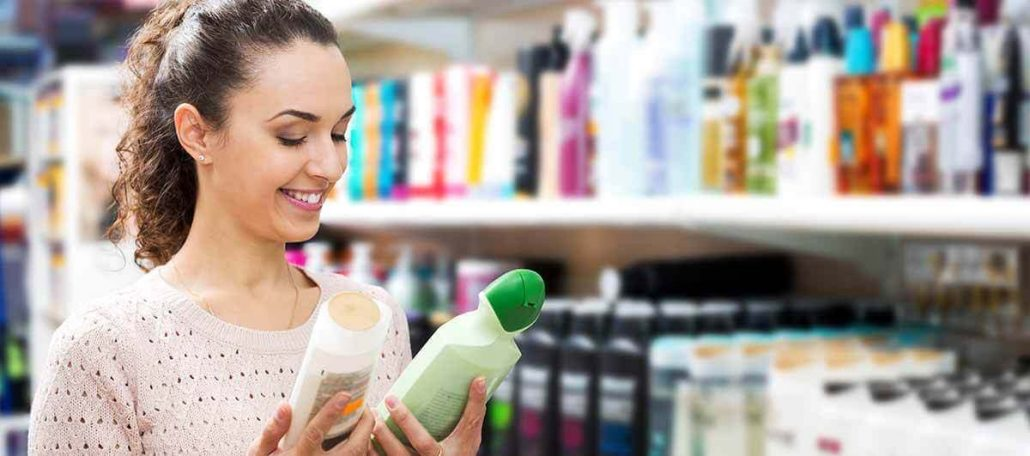 Choose Shampoo And Conditioner Wisely