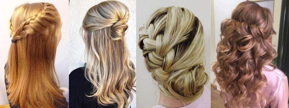 Easy Hairstyles For Long Hair For School – A Perfect Guide For Moms