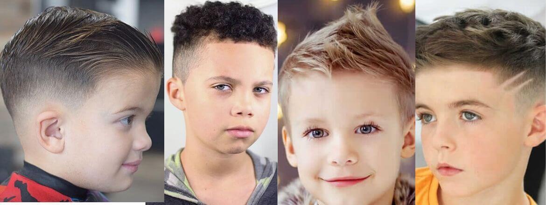 How to Cut Best Coronavirus Quarantine Haircuts For Kids and Boys