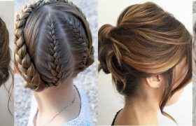 Updos For Long Hair How To Do It Yourself – Some Cool Ideas To Consider