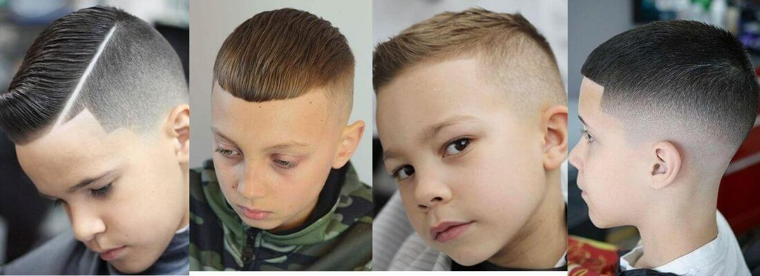 Top Army Hairstyles For Kids That Your Little One Should Sport This Year