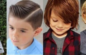 Top Toddler Haircut Boy To Make Him Look Cute And Adorable