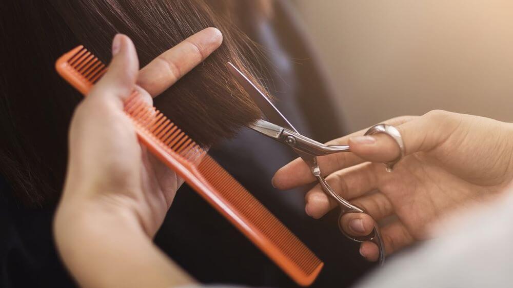 Get Dry Haircuts