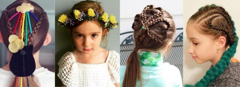 Looking For the Best Irish Hairstyles See Which of These Celtic Hairstyles Inspire You the Most