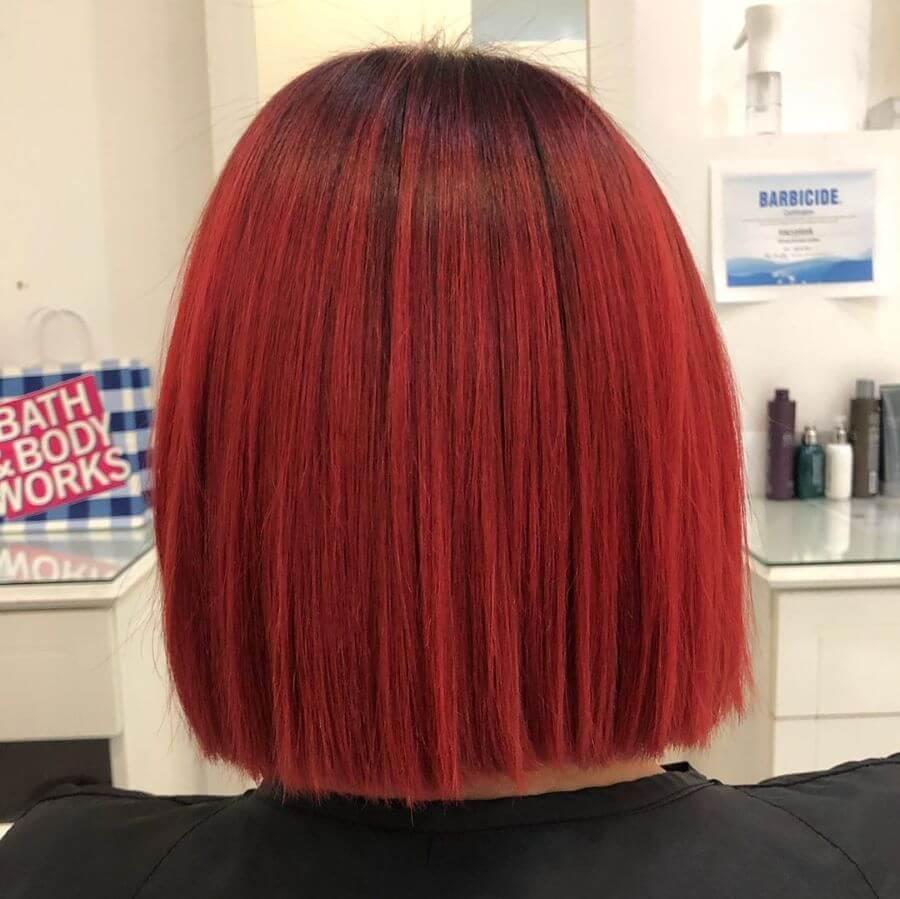 Red Bob