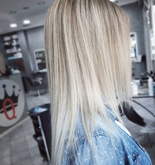 18 Upmost Hairstyles For Platinum Blonde Hair You Must Try In 2021