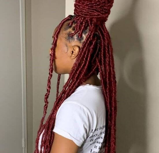 Styling Your Dreadlocks Is Not A Problem Anymore – Consider These Innovative Locs Hairstyles