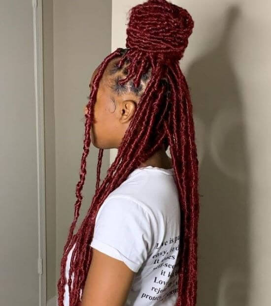 Styling Your Dreadlocks Is Not A Problem Anymore