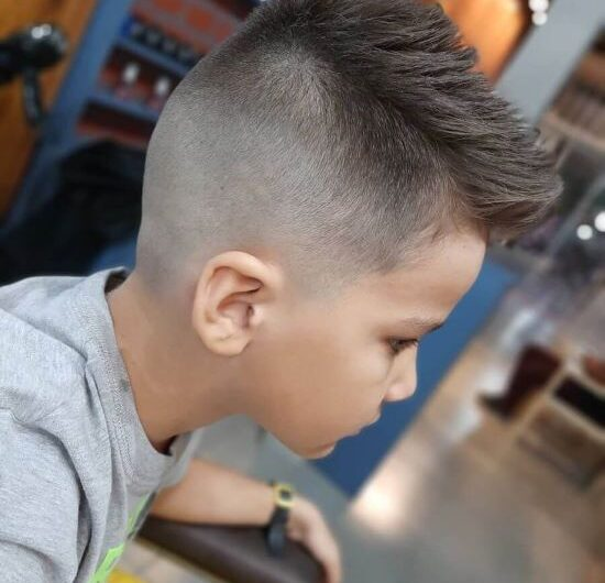 Top Low Skin Fade Haircut Options You Could Try This Year For An Amazing Look