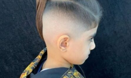 Types of Boys Haircuts – Your Style Guide For Fashionable Vibes In 2020