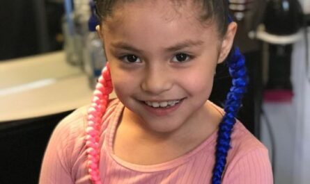 Attractive Little Girl Braids For Versatile Styling Options 2021