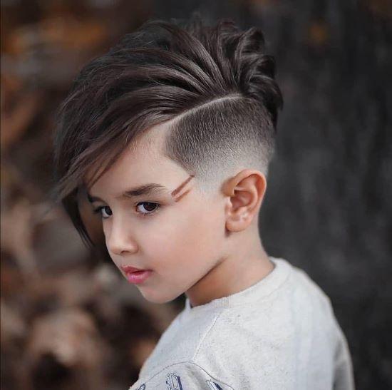 Latest & Elegant Kids Hair StyleTo Stay Trendy In 2021