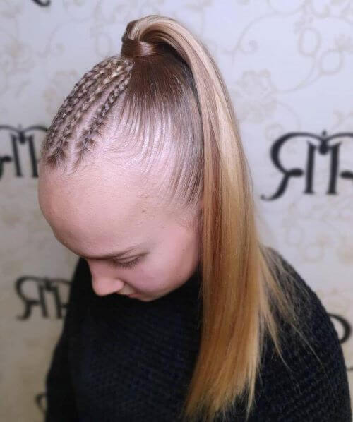 Best Low Maintenance Hairstyles girls That Still Look Stylish In 2021