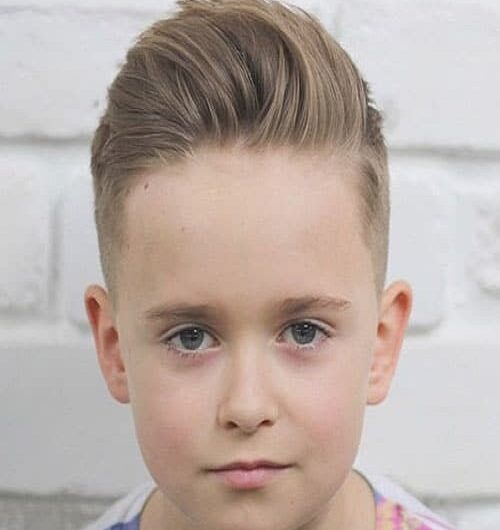 Coolest Quiff Haircut Ideas – Top Trendy Quiff Hairstyles for Boys 2021