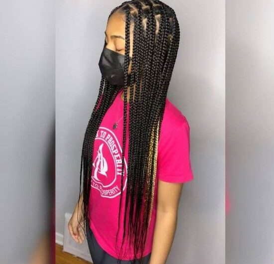 Get Tribal Braids Hairstyles For A Special Ethnic Feel In 2021