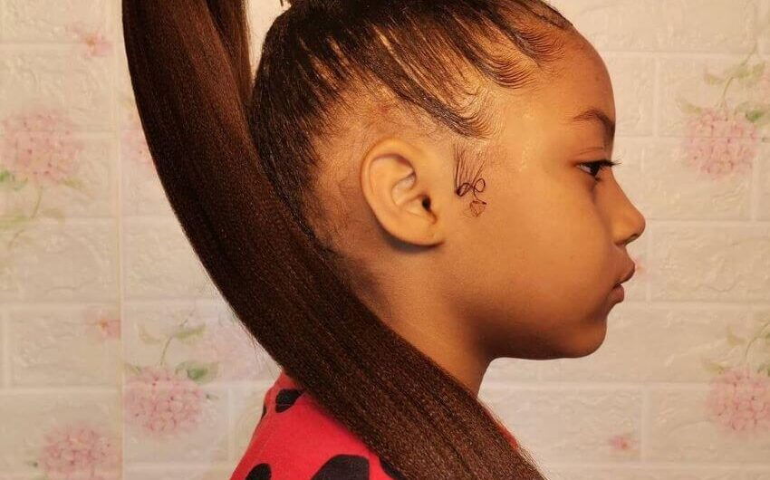 How To Take Care Of Hair For Black Kids, Tips And Warnings