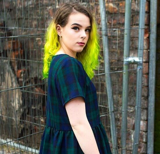 Strikingly Amazing Green Hair Hairstyle Ideas For A Vibrant Look