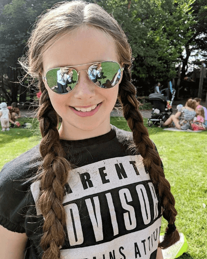 Simple Braided Pigtails