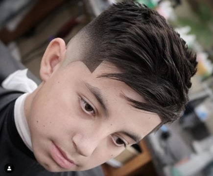 The Best Boys Hair Cutting Style Ideas? Have a Look Boys Trendy Haircuts 2021