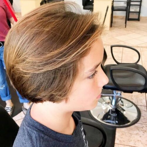 25 Haircut Names For Boys That You Must Try in 2021