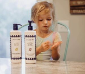 Noodle And Boo Baby Wash Review